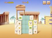 Jolly Jong - Sands of Egypt на FlashRoom