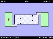 The Worlds Hardest Game на FlashRoom