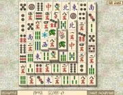 Qwan's Mahjong на FlashRoom