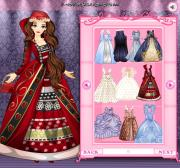 Princess Barbie на FlashRoom