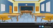 Boys Classroom Escape на FlashRoom