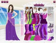 Grape Princess на FlashRoom