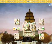 Игра China Tower Mahjong на FlashRoom