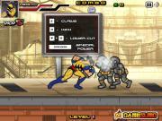 Wolverine на FlashRoom