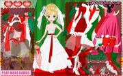 Christmas Wedding на FlashRoom