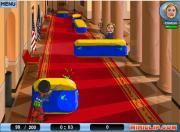 Presidential Paintball на FlashRoom