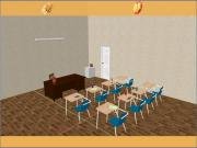 Junk Food Room 2 на FlashRoom