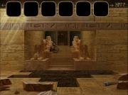 Escape Pharaohs Tomb на FlashRoom