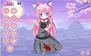 Chibi Girl Monsters на FlashRoom