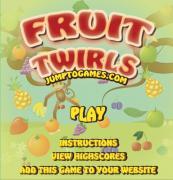 Fruit Twirls на FlashRoom