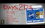 Days 2 Die на FlashRoom