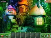 Игра Волшебный фонарь на FlashRoom