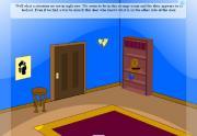 Super Sneaky Spy Guy Escape на FlashRoom
