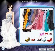 Versace Gowns на FlashRoom