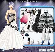 Игра Punk Wedding Dresses фото