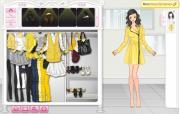 Gorgeous Yellow на FlashRoom