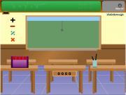 Back to School Escape: 2nd Grade на FlashRoom