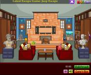 Theft Iphone Escape на FlashRoom