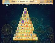 Triple Mahjong на FlashRoom