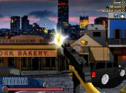 Игра Bullet Survival на FlashRoom