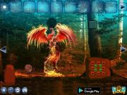 Игра Phoenix Bird Forest Escape фото