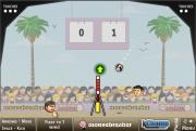 Игра Sports Heads Volleyball фото
