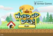 Word Up Dog  на FlashRoom
