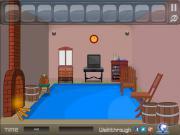 Old Room Escape 2 на FlashRoom