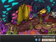 Underwater Cave Escape на FlashRoom