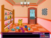 Doll Room Escape 2
