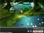 Lion Forest Escape на FlashRoom