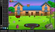 Backyard Escape 2 на FlashRoom