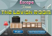 Escape from the Lavish Room