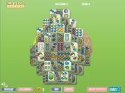 Easter Egg Mahjong на FlashRoom