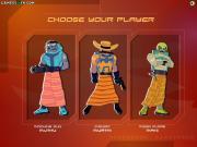 Space Rowdies на FlashRoom