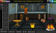 Игра Halloween Cat Escape 2 на FlashRoom