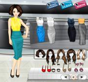 Игра High Waisted Pencil Skirts 2 фото