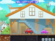 Wheely 3 на FlashRoom