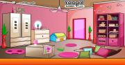 Little Girl Room Escape на FlashRoom