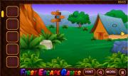 Игра Jungle Life Escape фото