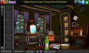 Игра Halloween Room Escape фото