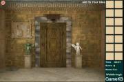 The Lost Temple Escape на FlashRoom