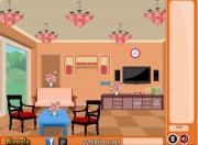 Tiny Room Escape 5 на FlashRoom