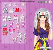 Bunny Hats Makeover