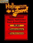 Halloween JAM на FlashRoom