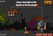 Игра Cannon Basketball фото