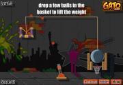 Cannon Basketball на FlashRoom
