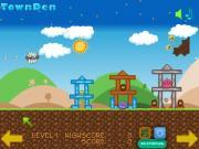 Игра Angry Animals 2 на FlashRoom
