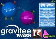 Gravitee Wars на FlashRoom