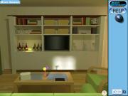 Modern House Escape на FlashRoom